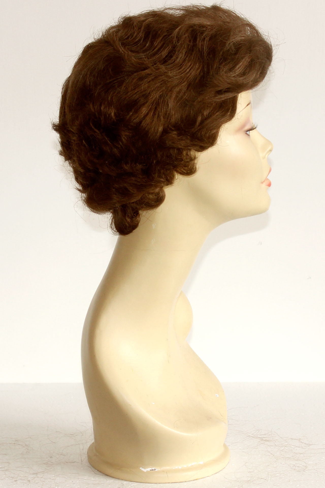 50'S Style Hair Wigs 47