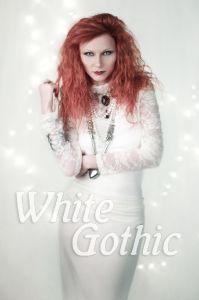 Gothic Wedding MakeUp